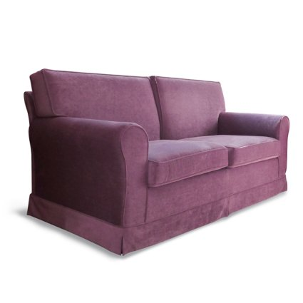 Bellatrix 2 seats maxi Sofa Moderno giorno 5DVBEL20MM0 0
