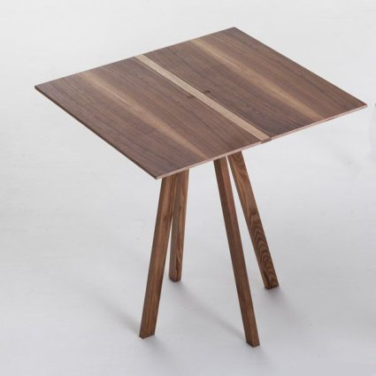 Binario Table Wooden Tables VS-S410 0