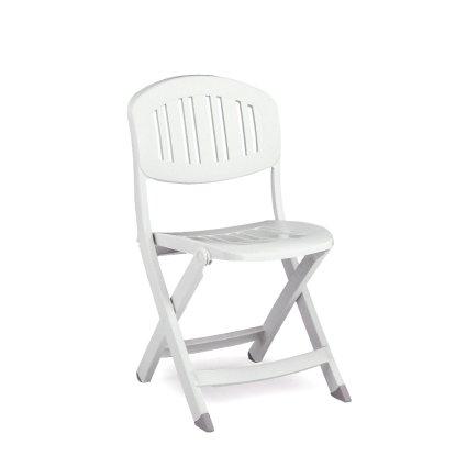 Capri Folding Chair Outdoor Furniture NA-40320 0