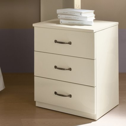 Drawer Chest with castors Turandot Bedroom Furnishing Accessories CA-R0136 0