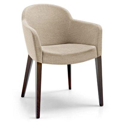 Connubia CB/1110 Gossip Chair Calligaris CS-1110 0