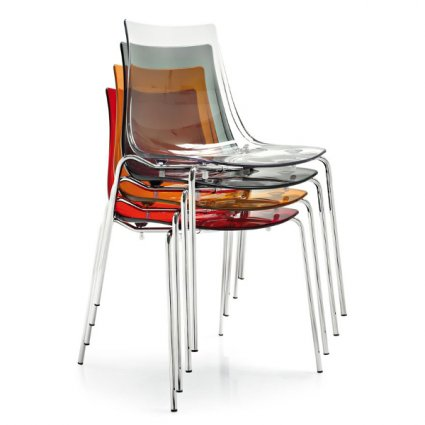 Connubia CB/1298-I Led-I Chair Sedie e tavoli CB-1298-N 0