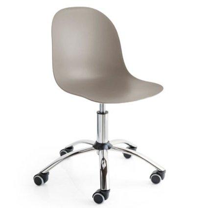 Connubia CB/1911 Academy Chair Metal Chairs CB-1911 0