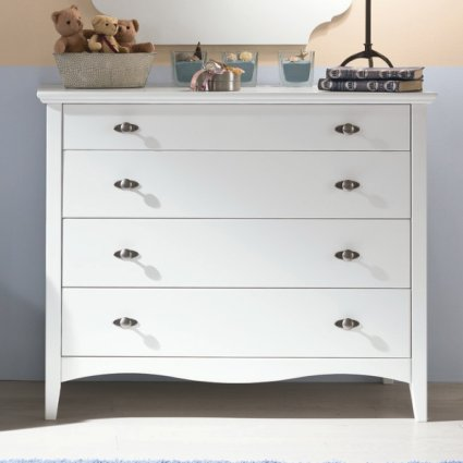 Butterfly Chest of Drawers Bedroom Furnishing Accessories CA-R0104 0