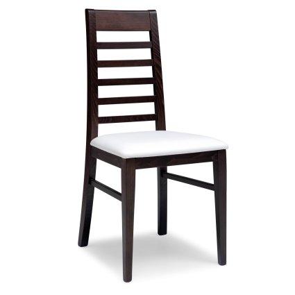 Corinne Modern Wooden Chair for kitchen bars restaurants Sedie e tavoli 490E 0