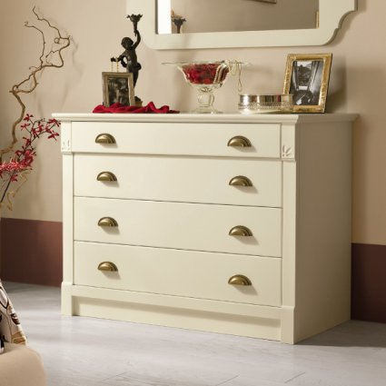 Turandot Chest of Drawers Bedroom Furnishing Accessories CA-R0116 0