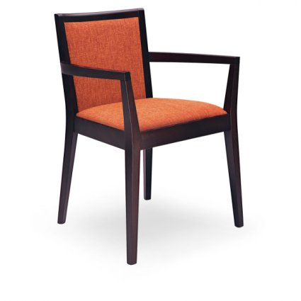 Dakota Armchair Chairs, Armchairs, Stools and Benches SE-DAKOTA-P 0