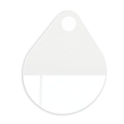 Connubia CB/5034-P Drop Mirror  Calligaris CB-5034-P 0