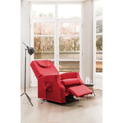 Easy Reclining Armchair Sofas ZG-ES01 0