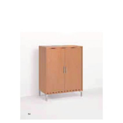 Multipurpose Erika Wardrobe  Complements BIATE01-109 0