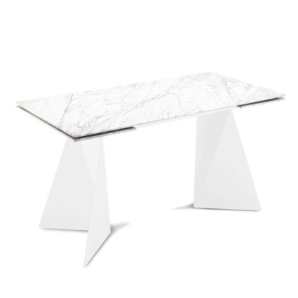 Domitalia Euclide-A Table Metal Tables DO-EUCLIDE-A 0