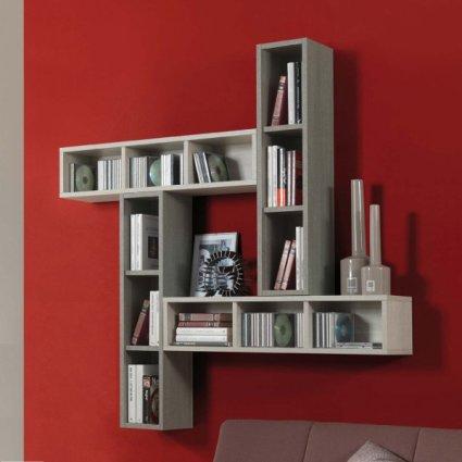 Evolution Shelf Living Room Furnishing MA-329 0