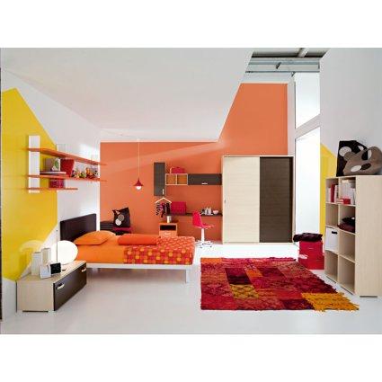 Child Bedroom Fantasy 04 Bedroom Furniture ZG-FANTASY-04 0