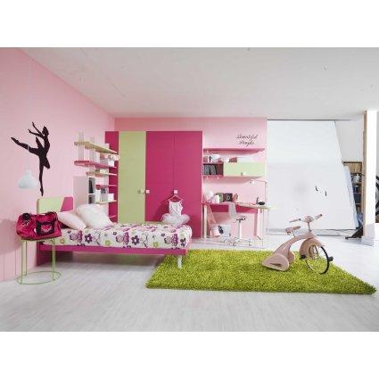 Child Bedroom Fantasy 08 Bedroom Furniture ZG-FANTASY-08 0