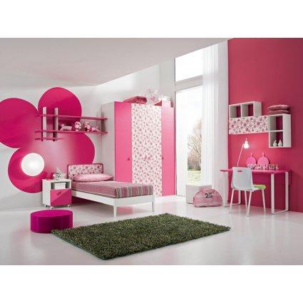 Child Bedroom Fantasy 09 Bedroom Furniture ZG-FANTASY-09 0