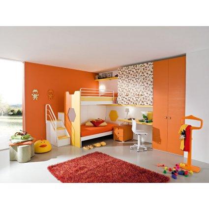 Child Bedroom Fantasy 13 Bedroom Furniture ZG-FANTASY-13 0