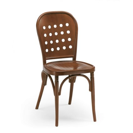 Fori Chair  viennese style tonet bistrot for home restaurants pizzerias community bar Chairs, Armchairs, Stools and Benches SE-FIORI-S 0