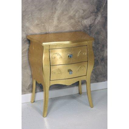 Domus Bedside Table Bedroom Furniture DM-CDD 0