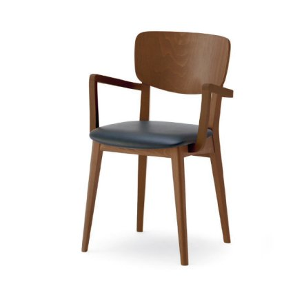 Gianna Armchair Chairs, Armchairs, Stools and Benches SE-GIANNA-P 0