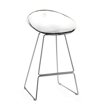 Gliss 902 Stool Chairs, Armchairs, Stools and Benches PE-902 0