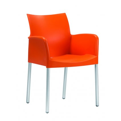 Ice 850 Armchair Outdoor Furniture PE-850 0