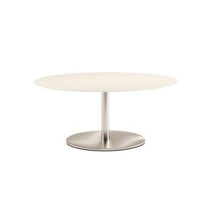 Inox elliptical 4903 Coffee Table Sofas PE-4903/AC_C_E_120X80_CFC 0