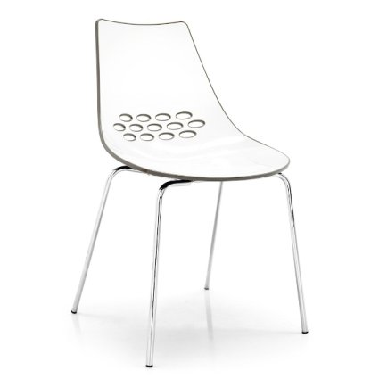 Connubia CB/1059 Jam Chair Calligaris CS-1059 0