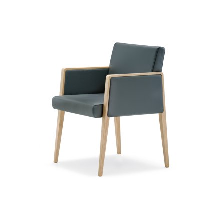 Jil 525 Armchair Chairs, Armchairs, Stools and Benches PE-525 0