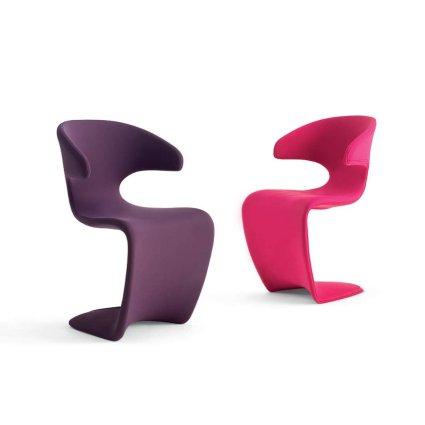 Kina Upholstered Armchair Sofas TF-KINA 0