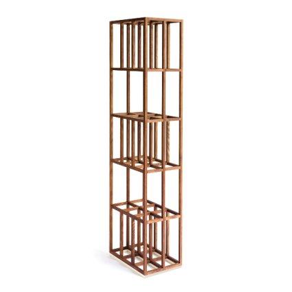 Telar Vertical Bookcase Delfabbro DF-KLCT10 0