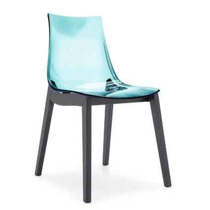 Connubia CB/1507 Led Wood Chair Vetrina CB-1507 0