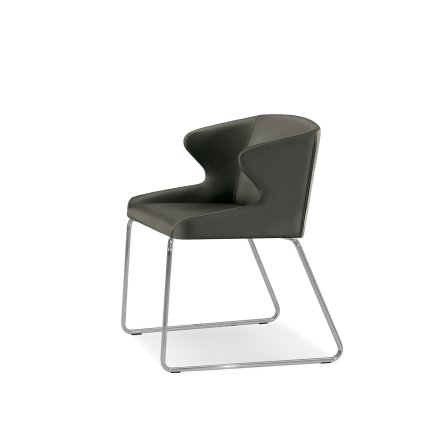 Leila 682 Armchair Chairs, Armchairs, Stools and Benches PE-682 0