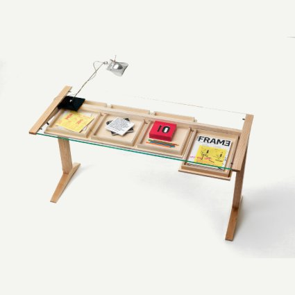 Leo Desk Living Room Furnishing VS-S420 0