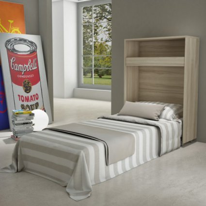 Link 491 foldaway Cabinet Bed Shoe Racks and Storage MA-491 4