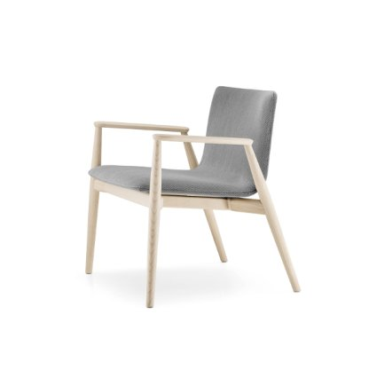 Malmö Lounge 296 Armchair Chairs, Armchairs, Stools and Benches PE-296 0