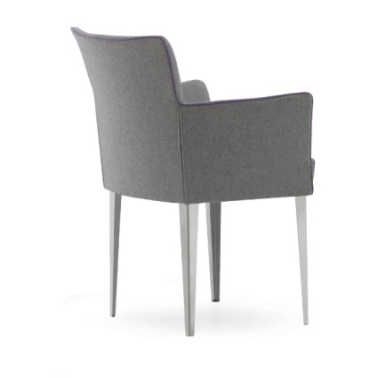 Morgana/GC Armchair Chairs, Armchairs, Stools and Benches SE-MORGANA-GC 0