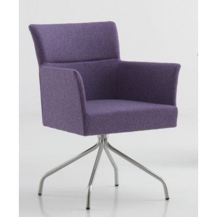 Morgana/P2 Armchair Chairs, Armchairs, Stools and Benches SE-MORGANA-P2 0