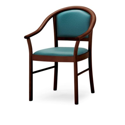 MT/14-3/4 Armchair Chairs, Armchairs, Stools and Benches SE-MT-14-3-4 0