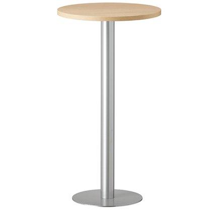 MT 481A Coffee Table diameter 60  Complementi ME-481A-DIAMETRO-60 0
