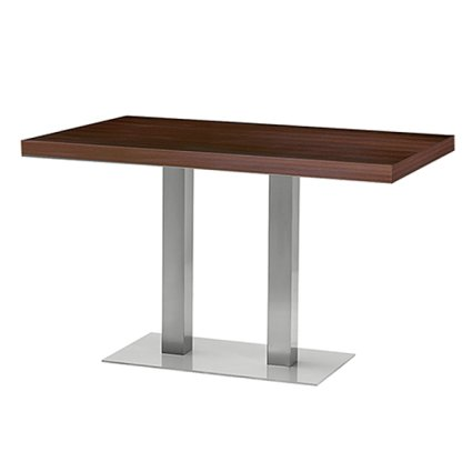 MT 491 Q Table 80x120 Complementi ME-491-Q-80-X-120 0