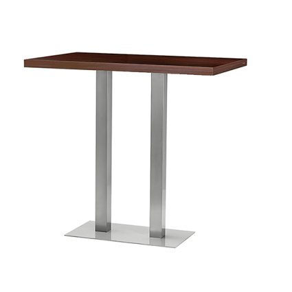 MT 491A Q Table 80x120 Complementi ME-491A-Q-80-X-120 0