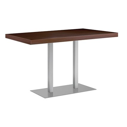MT 499 Q Table 70x120  Complementi ME-499-Q-70-X-120 0