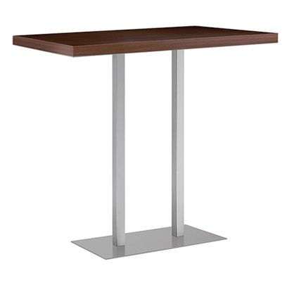 MT 499A Q Table 80x120 Complementi ME-499A-Q-80-X-120 0