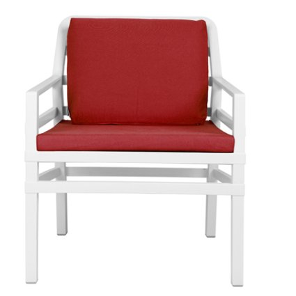 Aria Armchair Outdoor Furniture NA-40330 0