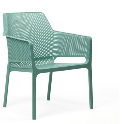 Net Relax Armchair Contract NA-40327 0