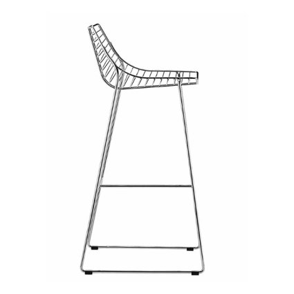 Net 396 Stool Complementi ME-396 0
