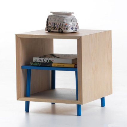 Obi Coffe Table-Bedside Table Coffee Tables VS-S490 0300 03 0