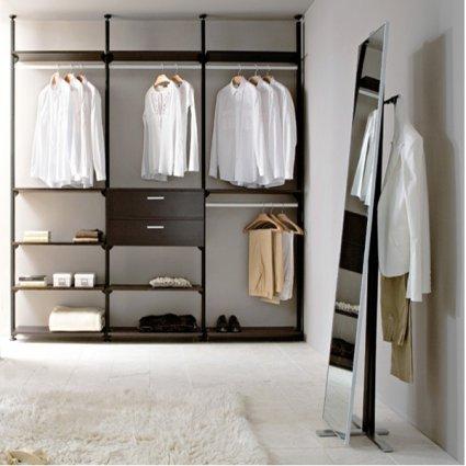Domitalia Ok-ne Walk-in Wardrobe Amazon DO-OK-NE 0