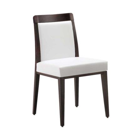Opera Boheme Modern Wooden Chair for dining room bars restaurants Sedie e tavoli 49E 0