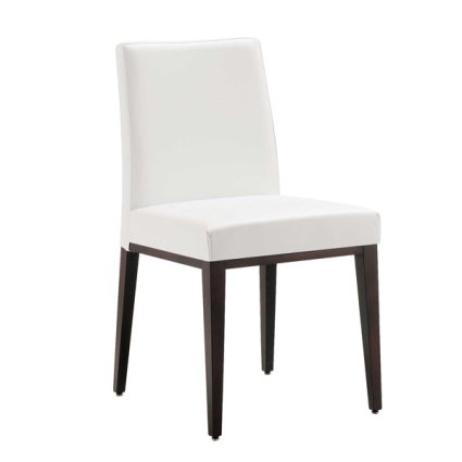 Opera Casta Modern Wooden Chair for dining room bars restaurants Sedie e tavoli 49G 0
